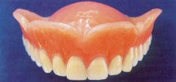 Dr. Currie can help you get beautiful, comfortable dentures.
