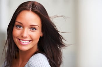 we offer a beautiful smile guarantee to make absolutely sure you love your new smile